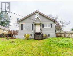 112 5TH STREET, nanaimo, British Columbia