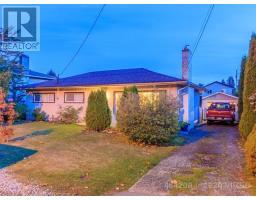1069 NELSON STREET, nanaimo, British Columbia