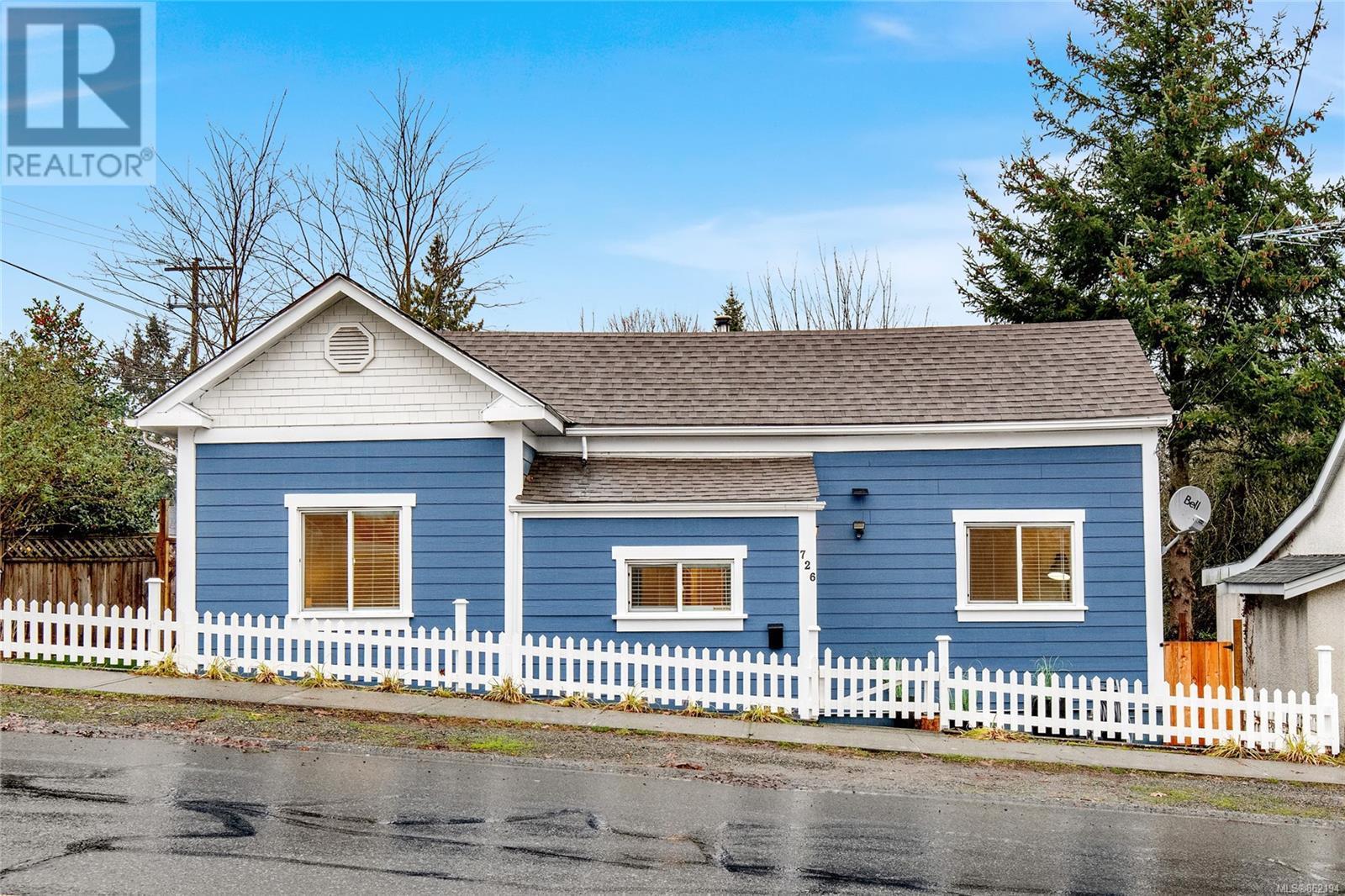 726 Fitzwilliam St, Nanaimo, British Columbia  V9R 3B6 - Photo 2 - 862194