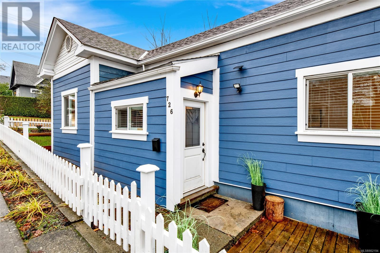 726 Fitzwilliam St, Nanaimo, British Columbia  V9R 3B6 - Photo 25 - 862194