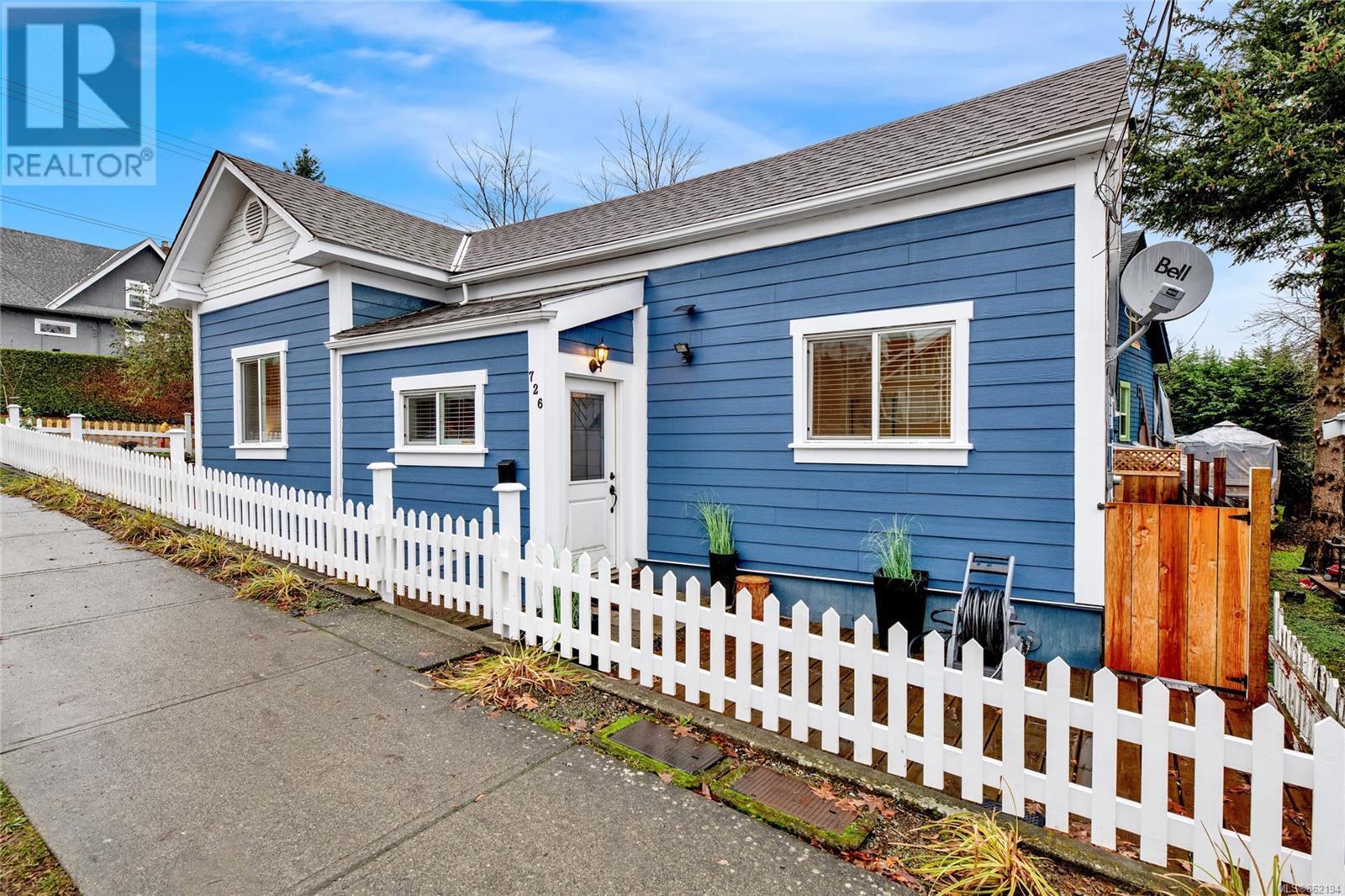 726 Fitzwilliam St, Nanaimo, British Columbia  V9R 3B6 - Photo 31 - 862194