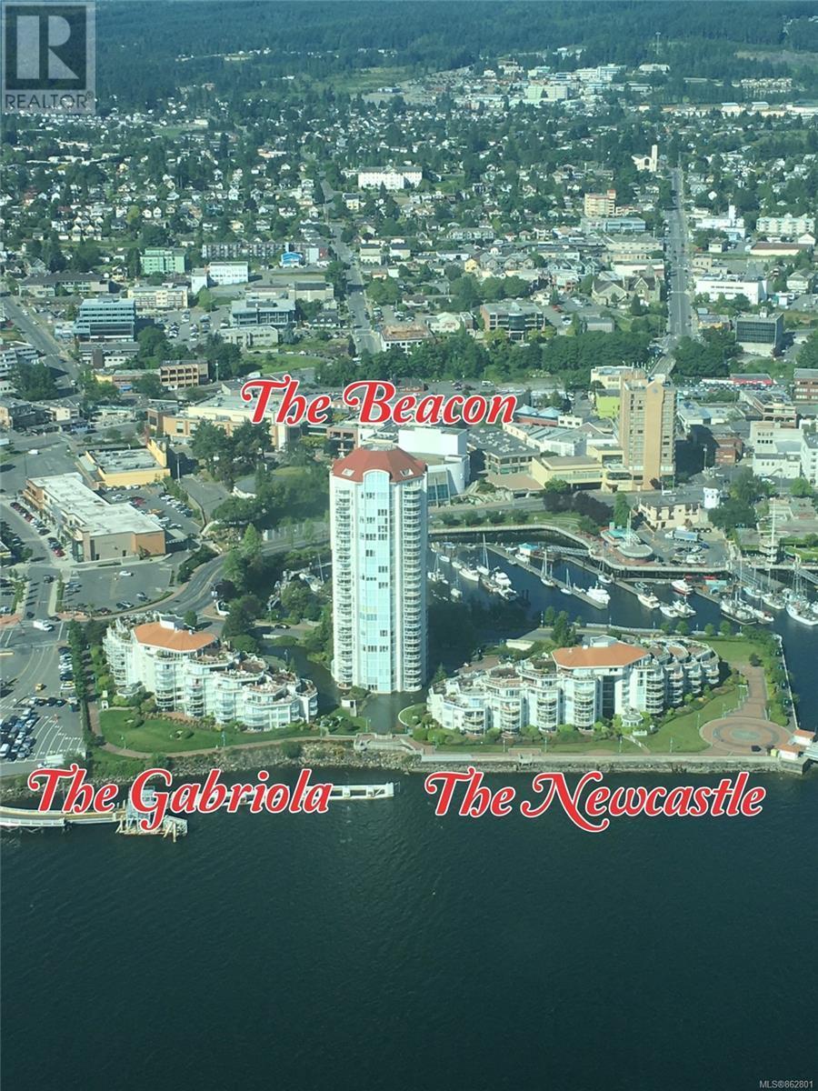 203 150 Promenade Dr, Nanaimo, British Columbia  V9R 6M6 - Photo 2 - 862801