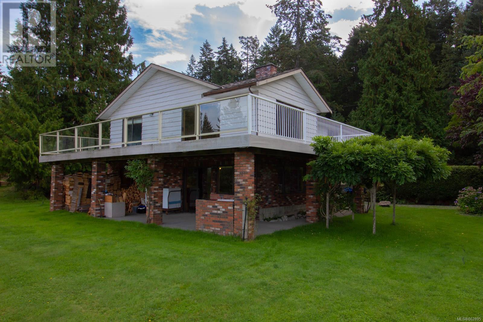 6690 Jenkins Rd, Nanaimo, British Columbia  V9T 6G8 - Photo 1 - 862895