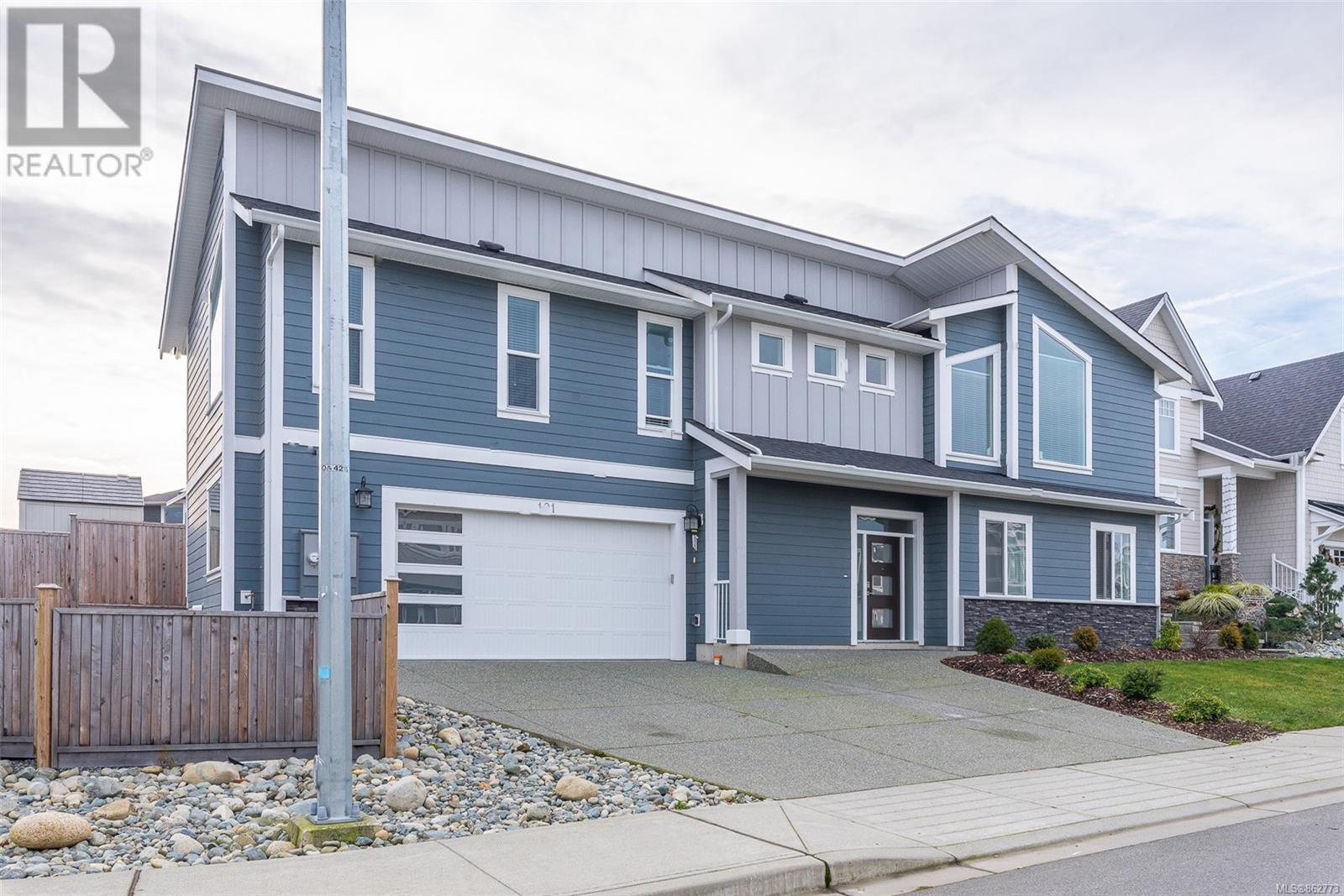 101 Lindquist Rd, Nanaimo, British Columbia  V9T 0K2 - Photo 2 - 862773