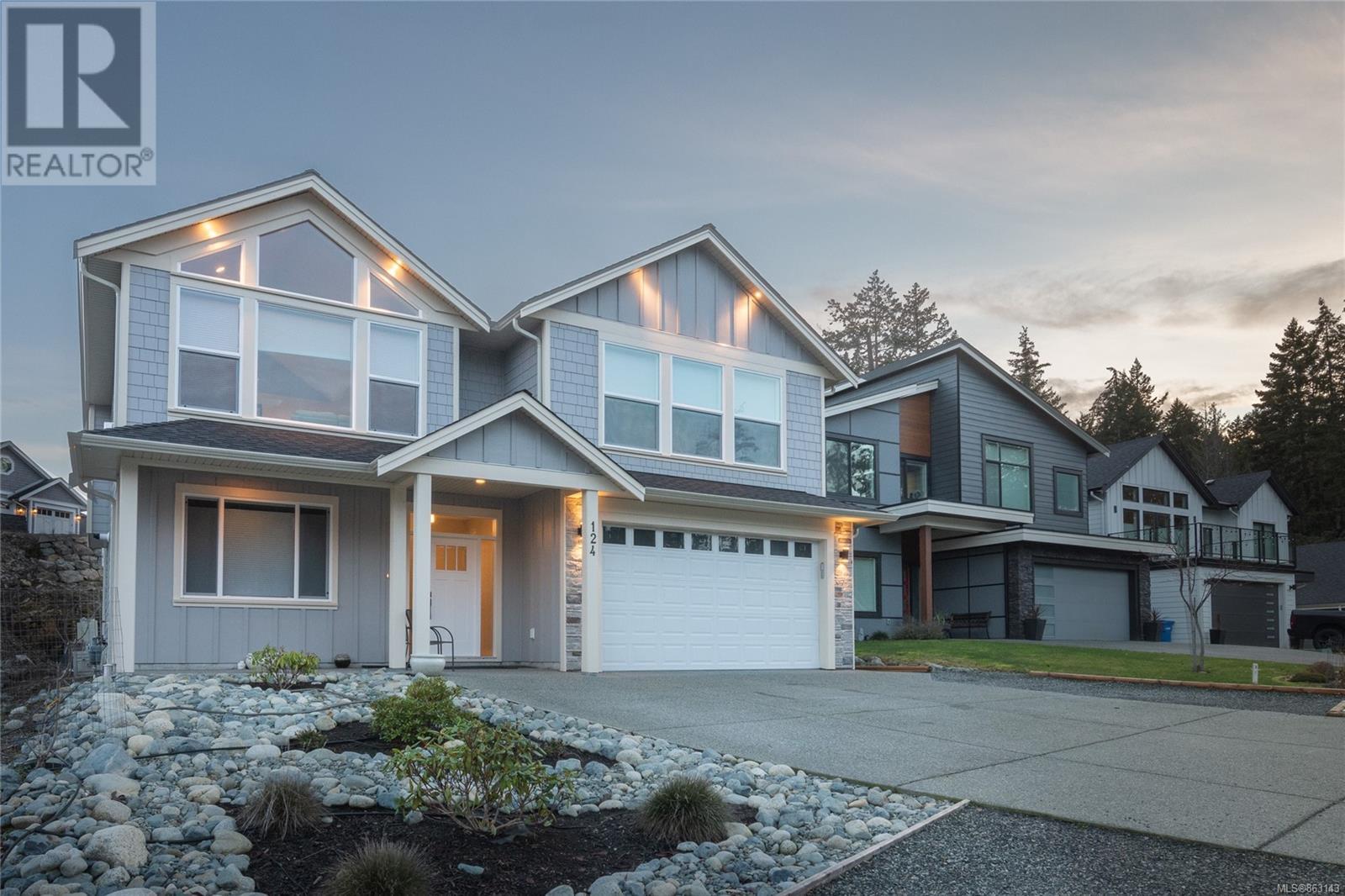 124 Bray Rd, Nanaimo, British Columbia  V9T 0J8 - Photo 2 - 863143