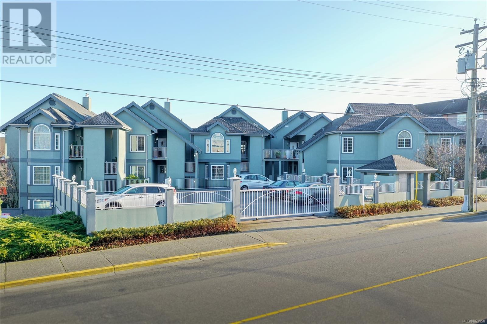 203 320 Selby St, Nanaimo, British Columbia  V9R 2R5 - Photo 1 - 863150