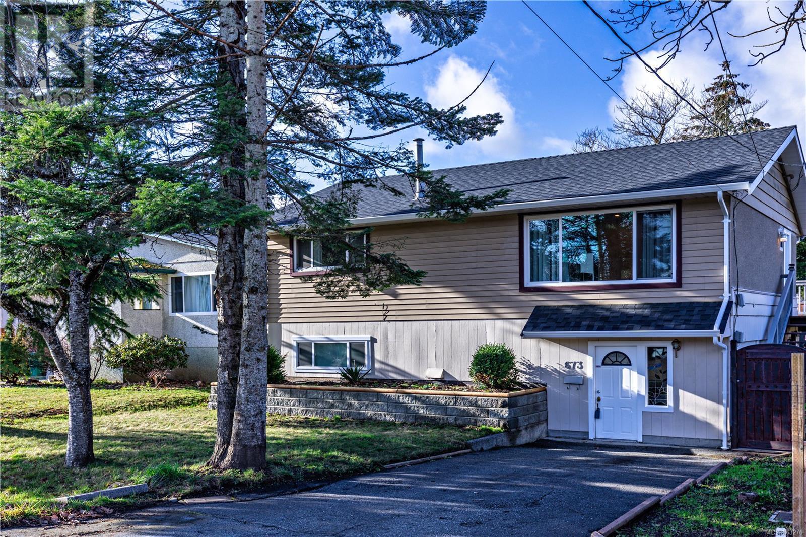 673 Winchester Ave, Nanaimo, British Columbia  V9R 4B6 - Photo 1 - 863276