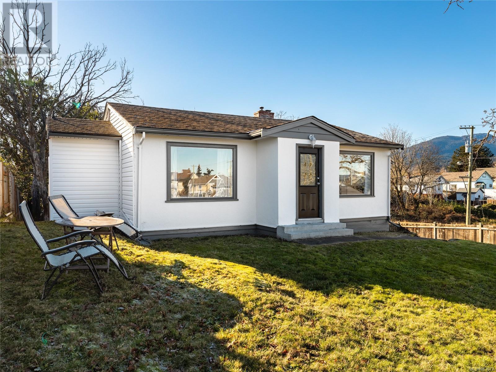 601 Milton St, Nanaimo, British Columbia  V9T 1M3 - Photo 2 - 863677