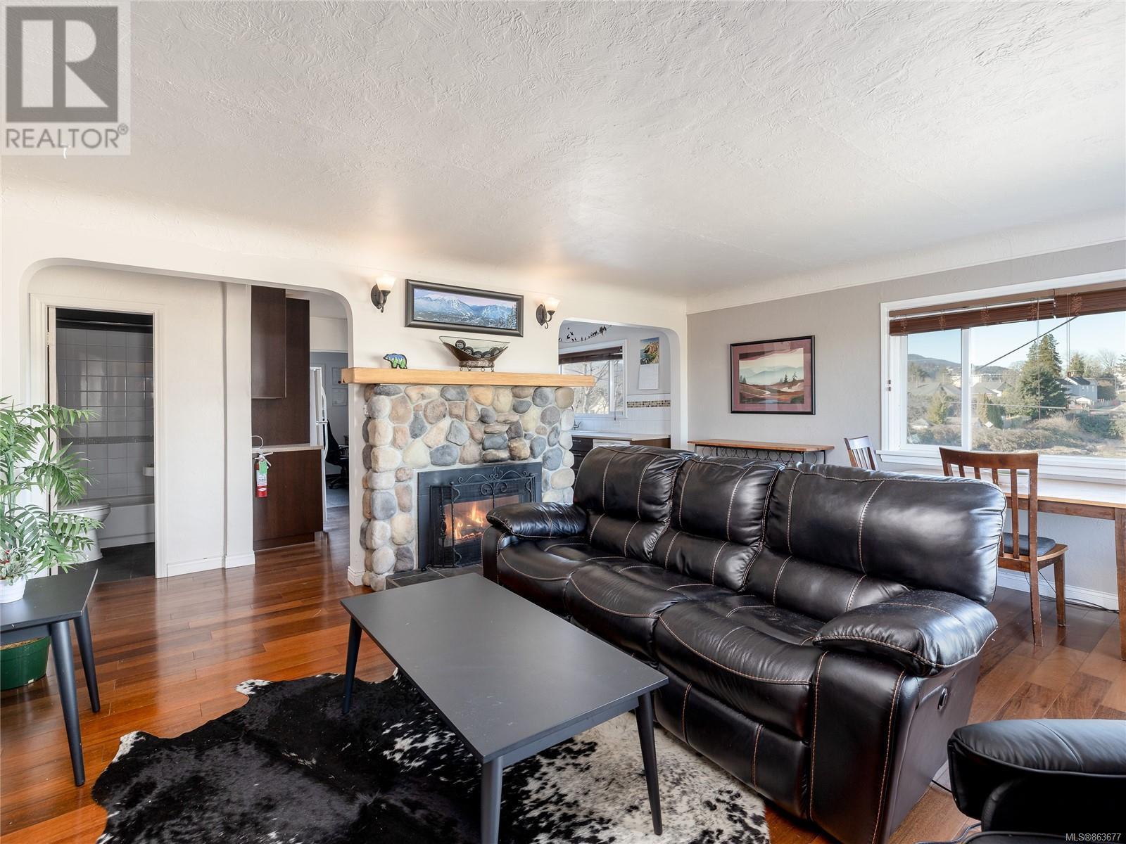 601 Milton St, Nanaimo, British Columbia  V9T 1M3 - Photo 3 - 863677