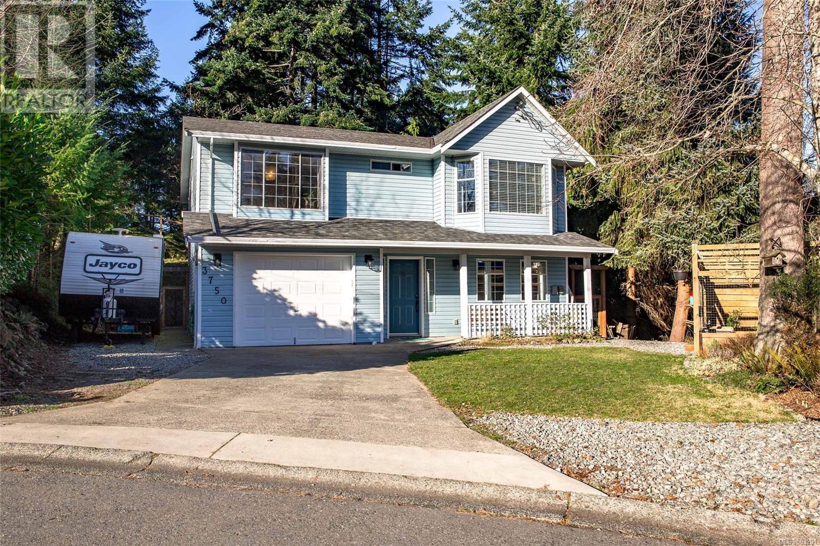 3750 Myrta Pl, Nanaimo, British Columbia  V9T 5R5 - Photo 1 - 863281