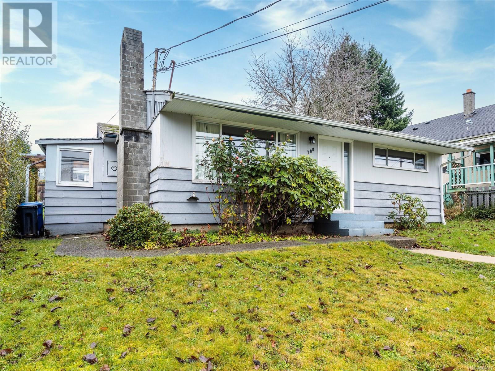 706 Victoria Rd, Nanaimo, British Columbia  V9R 4R5 - Photo 3 - 863857