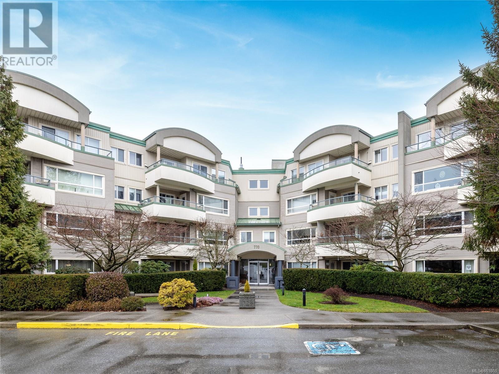 213 770 Poplar St, Nanaimo, British Columbia  V9S 2H6 - Photo 1 - 863860